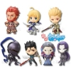 photo of Ichiban Kuji Kyun-Chara World Fate/Zero Part 1: Berserker