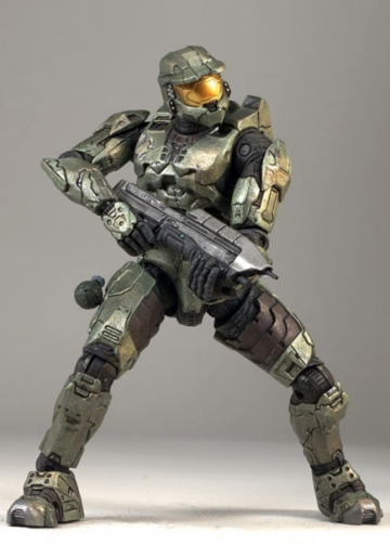 main photo of HALO 3 SERIES 1: CAMPAIGN Master Chief
