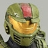 HALO DELUXE BOXED SETS SERIES 2: Spartan 2-Pack Red Team Leader