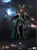 photo of Movie Masterpiece Loki The Avengers Ver.