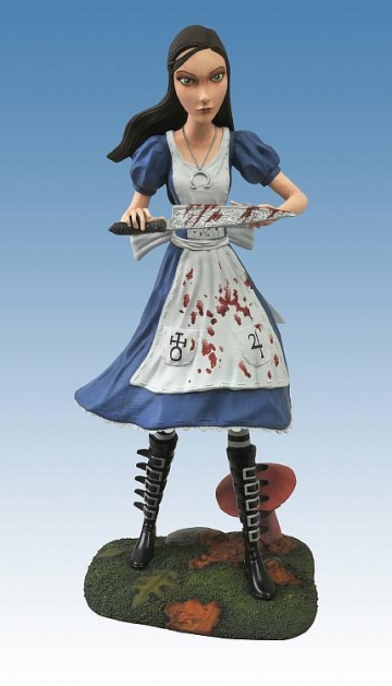 main photo of Alice Madness Returns Ver.