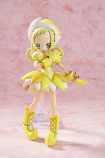 main photo of Petit Pretty Figure Series Asuka Momoko