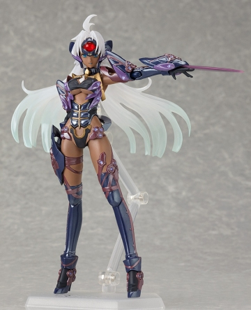 main photo of figma T-elos