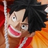One Piece Attack Motions Becoming a Hero!: Monkey D. Luffy