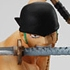 One Piece Attack Motions Becoming a Hero!: Roronoa Zoro
