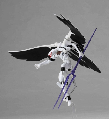 main photo of Revoltech No.118 Mass Production EVA Perfect Edition