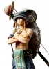 photo of Door Painting Collection Figure Monkey D. Luffy Animal ver.