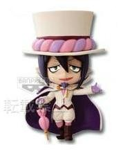 main photo of Ichiban Kuji Ao no Exorcist: Mephisto Pheles Chibi Kyun-Chara