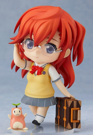 main photo of Nendoroid Takatsuki Ichika