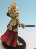 photo of Fate/Zero DXF Figure: Gilgamesh