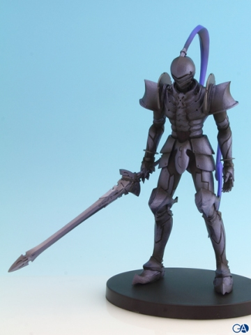 main photo of Fate/Zero DXF Figure: Berserker