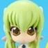 Prop Plus Petit Code Geass Vol.2: C.C.