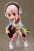 photo of S.K series: Super Sonico