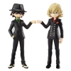 photo of Half Age Characters Tiger & Bunny Vol.2: Kotetsu T. Kaburagi Suit Ver.