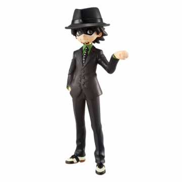main photo of Half Age Characters Tiger & Bunny Vol.2: Kotetsu T. Kaburagi Suit Ver.