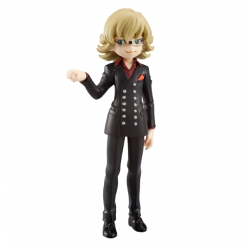 main photo of Half Age Characters Tiger & Bunny Vol.2: Barnaby Brooks Jr. Suit Ver.