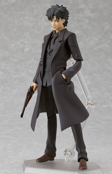 main photo of figma Emiya Kiritsugu
