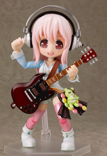 main photo of S.K series: Super Sonico