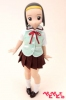photo of Pureneemo Characters 002 Makabe Nurie
