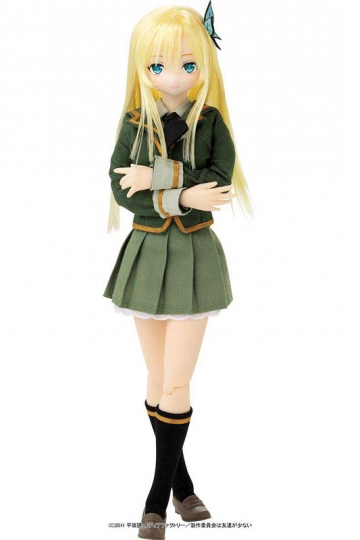 main photo of PureNeemo Characters 057 Kashiwazaki Sena