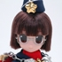 PureNeemo Characters 012 Jiei-tan Air Force Ver.