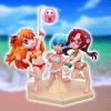 photo of C-style Petit Eva Summer! Swimsuit! Asuka Soryu Langley