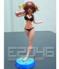 photo of Haruhi Bikini Swimsuit Ver.