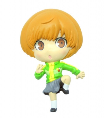 main photo of Persona 4 The Animation Magnet: Chie Satonaka