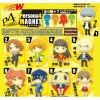 photo of Persona 4 The Animation Magnet: Yuu Narukami Secret Ver.