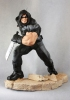 photo of Fine Art Statue Warpath