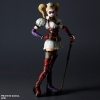 photo of Play Arts Kai Harley Quinn Arkham Asylym Ver.