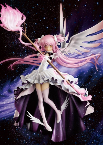 main photo of Ultimate Madoka