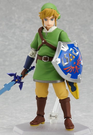 main photo of figma Link