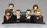 photo of Nendoroid Petite : LINKIN PARK Set: Mike Shinoda