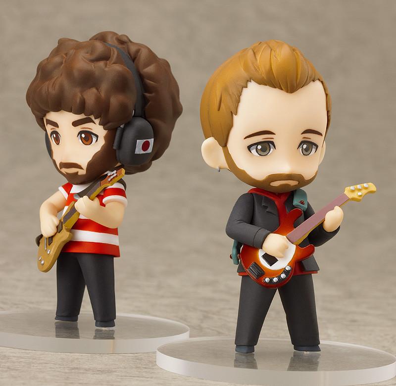 Nendoroid Petite Linkin Park Set Brad Delson My Anime