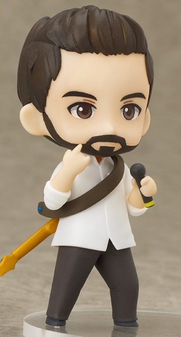 main photo of Nendoroid Petite : LINKIN PARK Set: Mike Shinoda