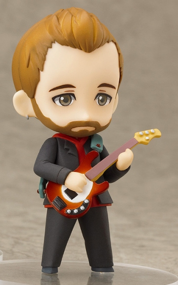 main photo of Nendoroid Petite : LINKIN PARK Set: David Farrell