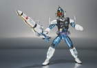 photo of S.H. Figuarts: Kamen Rider Fourze Cosmic States Ver.