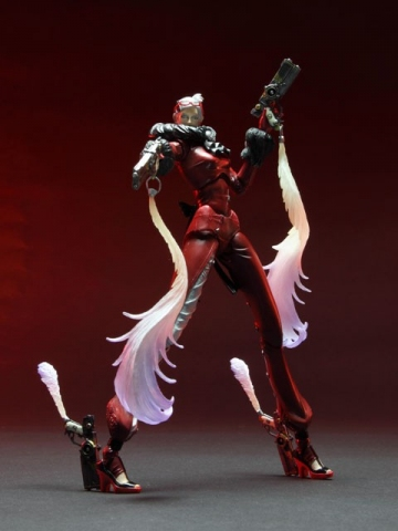 main photo of Play Arts Kai: Jeanne