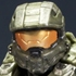 Halo 4 Action Figure Series 1: Master Chief