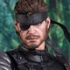 Video Game Masterpiece Naked Snake Sneaking Suit Edition Ver.