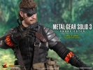 photo of Video Game Masterpiece Naked Snake Sneaking Suit Edition Ver.
