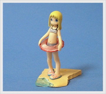 main photo of Ichigo Mashimaro Swimsuit Series: Ana Coppola Capsule Ver. 1