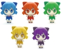 photo of Colorful! Cirno: Cirno Green ver.