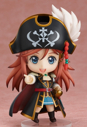 main photo of Nendoroid Katou Marika