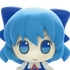 Colorful! Cirno: Cirno Blue ver.
