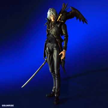 main photo of Play Arts Kai Vicious