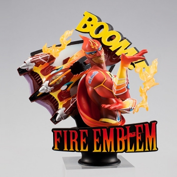 main photo of Chess Piece Collection R Tiger & Bunny Vol.1: Fire Emblem