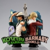 photo of Chess Piece Collection R Tiger & Bunny Vol.1: Kaburagi T. Kotetsu