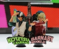 photo of Chess Piece Collection R Tiger & Bunny Vol.1: Barnaby Brooks Jr.